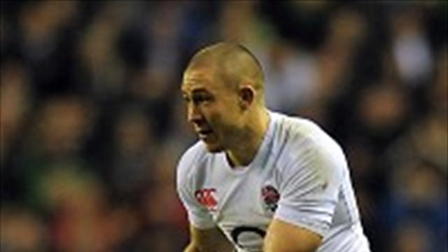 Rugby - Brown: England won't over elaborate