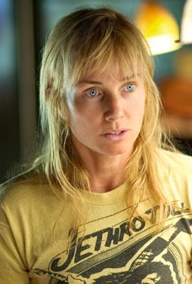 Rebecca De Mornay in Columbia Pictures' Lords of Dogtown