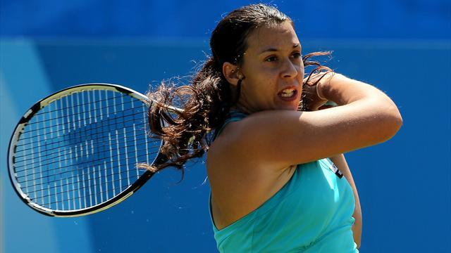 Bartoli withdraws from Guangzhou