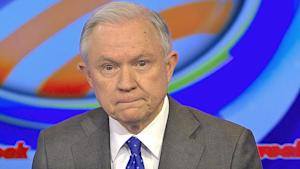 Sessions: Trump Will 'Need to Learn' Foreign …