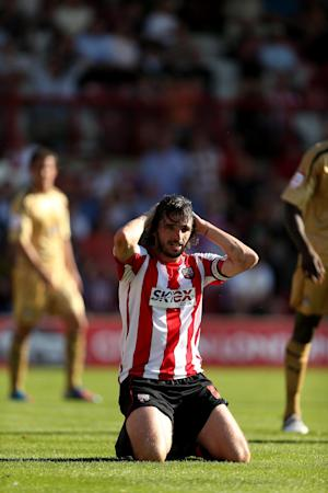 Jonathan Douglas rescued a point late on for Brentford