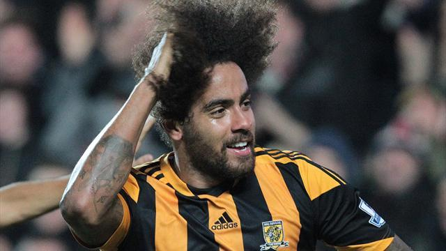 FA Cup - Huddlestone gunning to extend Arsenal trophy drought