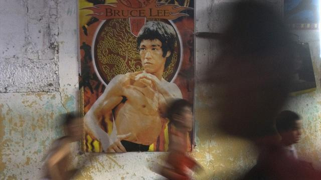 Mixed Martial Arts - Bruce Lee's influence bigger than ever