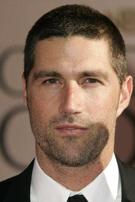 Matthew Fox 63rd Annual Golden Globe Awards - Arrivals Beverly Hills, CA - 1/16/06