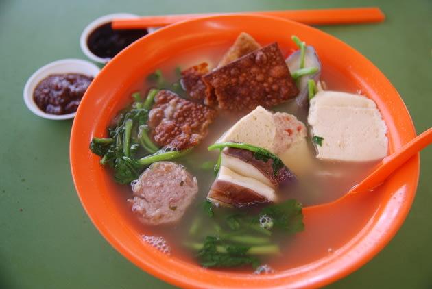 Fave 5 Tanjong Pagar Plaza Food Centre
