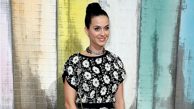 5 Things You Don't Know About Katy Perry