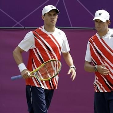Bryan brothers win Olympic gold at Wimbledon The Associated Press Getty Images Getty Images Getty Images Getty Images Getty Images Getty Images Getty Images Getty Images Getty Images Getty Images Gett