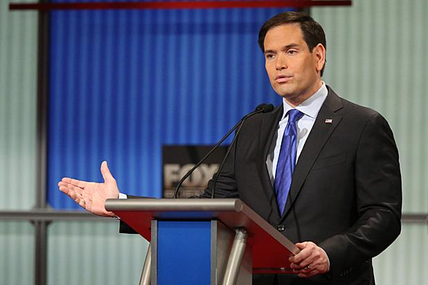 Why Marco Rubio Keeps Repeating Himself: A Speech Pathologist Explains