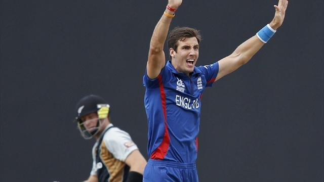 England see off New Zealand at World T20
