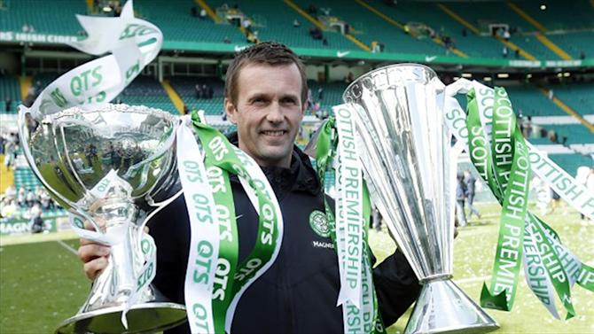Football - Deila confident before European bid