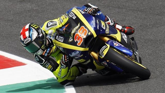 Motorcycling - Smith: Yamaha tyre woes overplayed