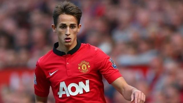 Premier League - Hughes: Januzaj must toughen up