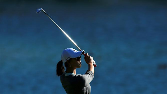 Kraft Nabisco Championship - Preview Day 1