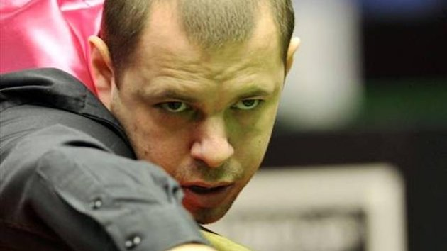 Barry Hawkins (Imago)