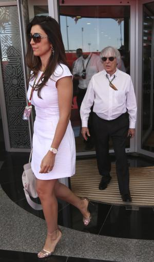Ecclestone expects F1 engine rules change