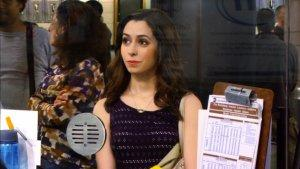 'How I Met Your Mother' Makes Cristin Milioti a Series Regular