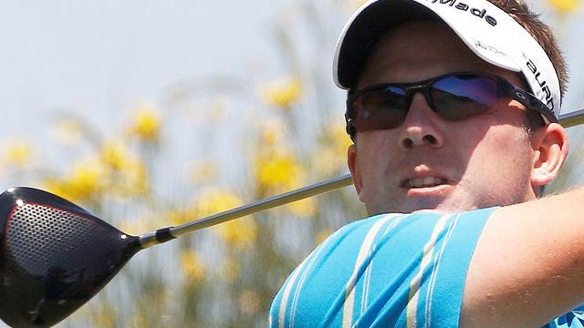 Ramsay leads Lawrie at European Masters