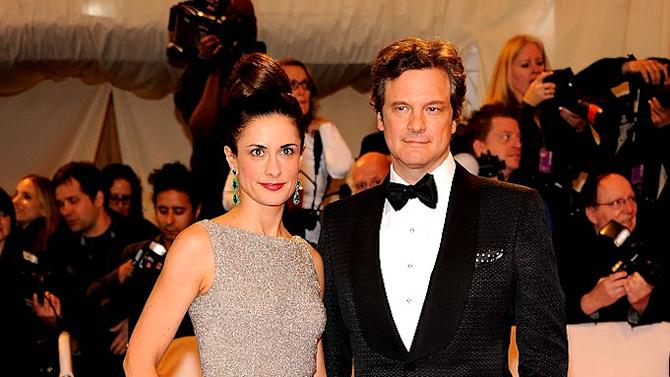 Livia Firth TheMET Gala