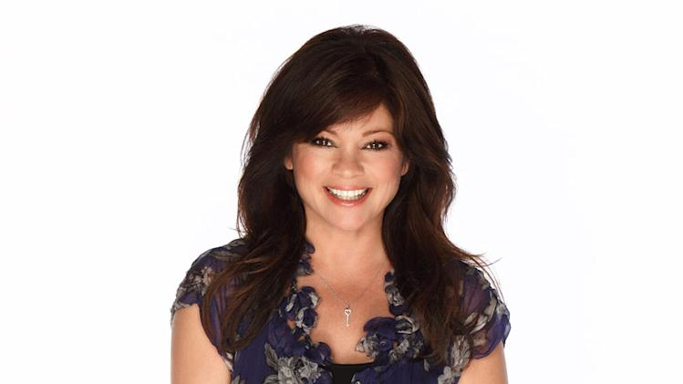 "Valerie Bertinelli stars as Melanie Moretti in ""Hot In Cleveland."""