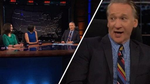 Bill Maher: The Gay Mafia Is REAL