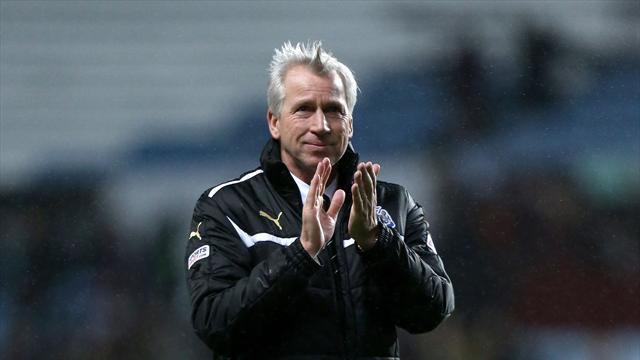 Football - Pardew draws on Lennon insight
