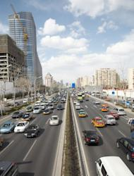 Chinese auto market to double by 2019: study