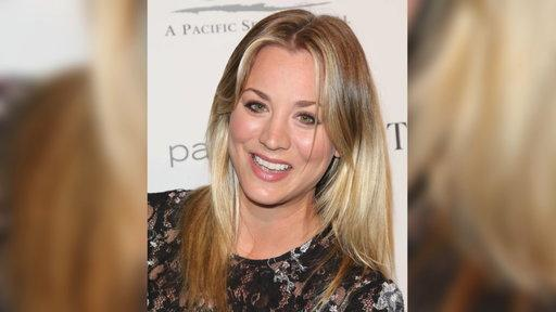Hilary Duff Gets Advice from Kaley Cuoco!