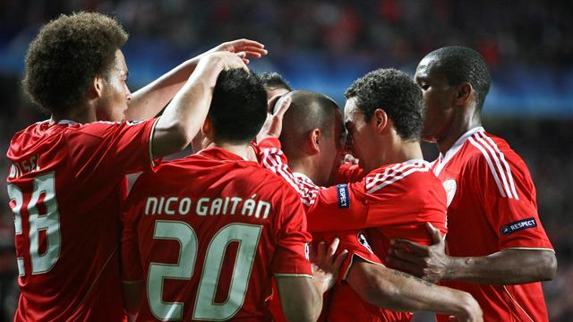 World Football - Benfica TV deal set to be scrutinised by regulator