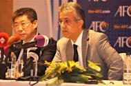 AFC to support football development in Cambodia