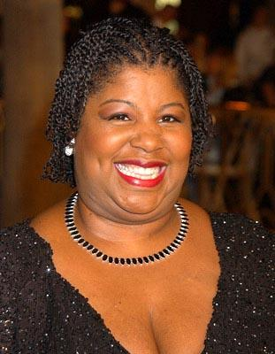 Premiere: Cleo King at the LA screening of Universal's The Life of David Gale - 2/28/2003