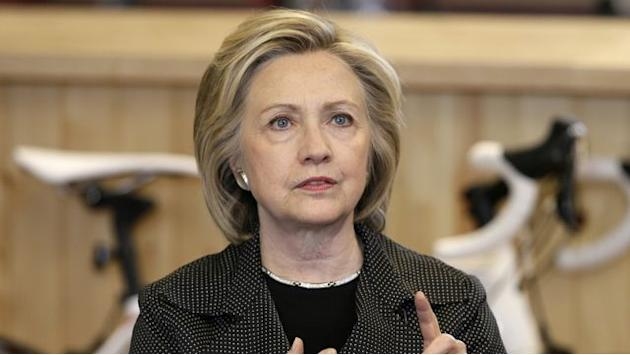 Will constant drip of Hillary's emails dog her through 2016?