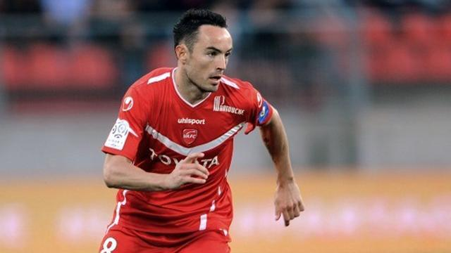 Ligue 1 - Valenciennes midfielder Danic suffers broken leg