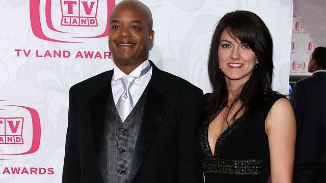Todd Bridges & Wife Split