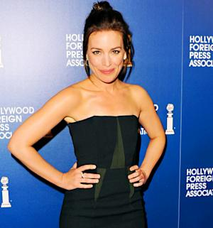 Piper Perabo Engaged: Covert Affairs Star Set to Wed Boyfriend Stephen Kay
