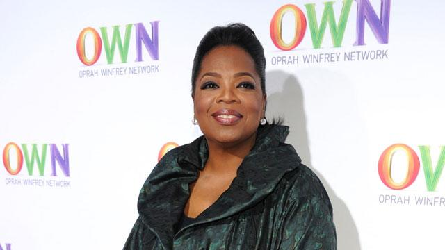 Oprah: 'The Butler' Shows Where America Has to Go