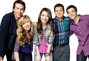 iCarly | Photo Credits: Nickelodeon
