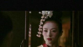 Memoirs Of A Geisha Scene: You Will Be Known As Sayuri