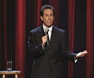 You've Been Endorsed! A Wish List for LinkedIn Validations image JerrySeinfeld9