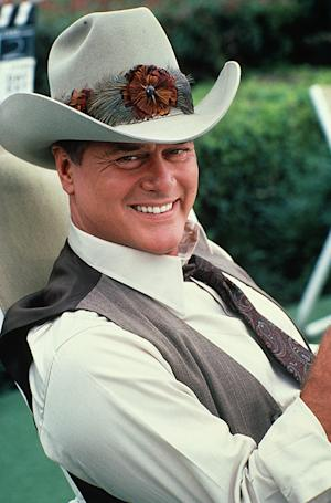 Larry Hagman, Dallas Actor, Dies at 81