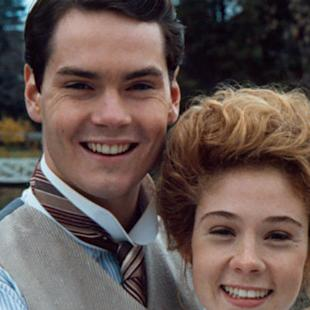 Jonathan Crombie, Gilbert of 'Anne of Green Gables', Dead at 48