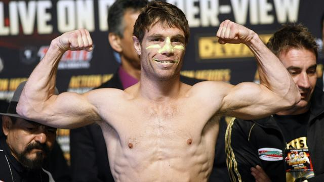 Katsidis open to facing Ricky Hatton