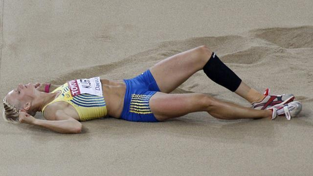 Former Olympic champion Carolina Kluft to retire