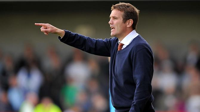 Phil Parkinson is aiming to further bolster his Bradford squad ahead of new season