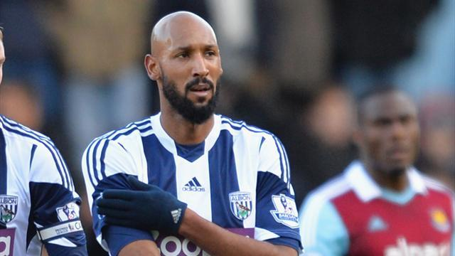 Premier League - Anelka: 'If doing a quenelle is anti-Semitic, all Muslims are terrorists'