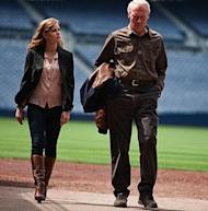 Trouble with the Curve: Clint Eastwood torna a recitare