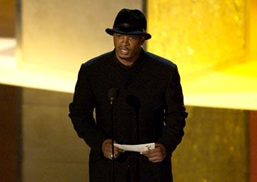 Damon Wayans 55th Annual Emmy Awards - 9/21/2003