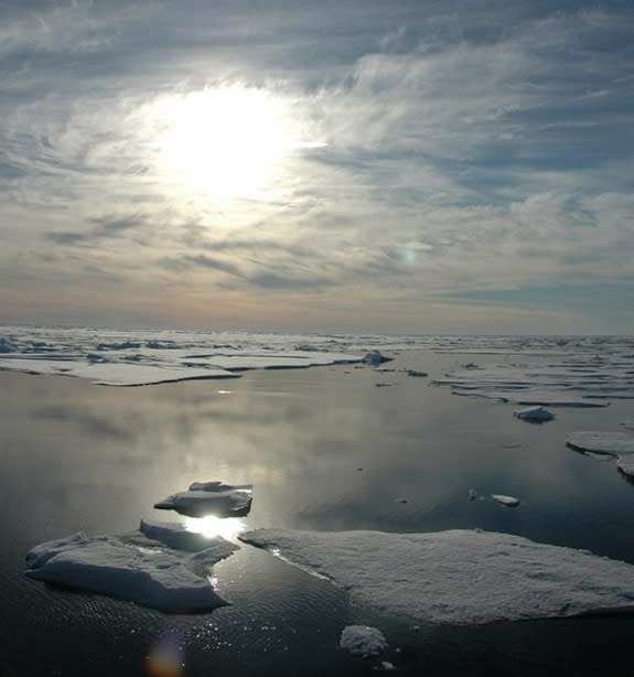 Arctic Methane Claims Questioned