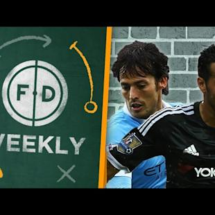 Have Chelsea steadied the ship?   #FDW