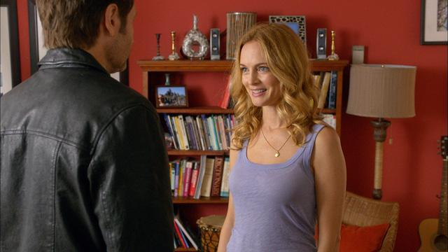Californication Season 7: Episode 3 Clip - We Got Through It