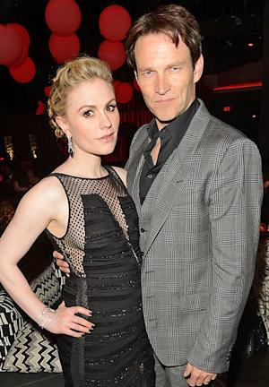 Anna Paquin, Stephen Moyer Are Expecting Twins!